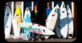 Klimax surfboards